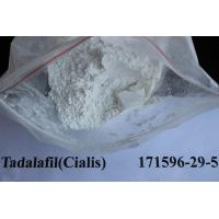 China Tadalafil / Cialis Supplement Sex Steroid Hormone for Weight Loss and Anti Aging 171596-29-5 on sale