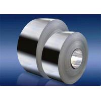2B Finished Sheet Metal Coil , J1 J3 J4 201 Grade Polished Stainless Steel Strips Manufactures
