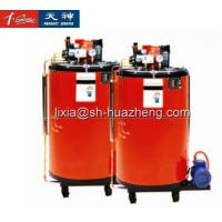Gas Fired Steam Boiler Manufactures
