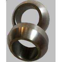 Tungsten carbide teeth TC rings Manufactures