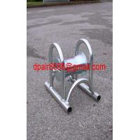 Corner Cable Roller& Heavy Duty Triple rollers Manufactures