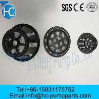 Quality Submerged Centrifugal Pump Accessories Lower Strainer for sale