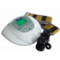 dual detox machine with 2pcs infrared belt, dual ion cleanse, dual ion foot spa Manufactures