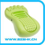 2012 new design smart health mate vibrating foot massager machine