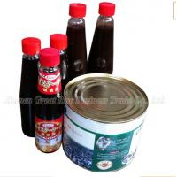 Oyster Sauce Manufactures