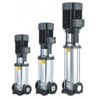CDL8,CDLF8  Light Stainless Steel Vertical Multistage Centrifugal Pump,surface pump Manufactures