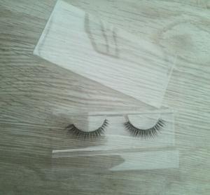 Premium fake eyelashes for sale synthetic hair false strip eyelash Private label Manufactures