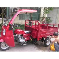 Driver Cabin Cargo Tricycle Manufactures