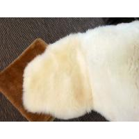 Quality 100% Genuine Sheepskin Rugs for sale