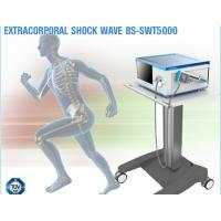 medical portable physiotherapy shock wave equipment to Spasticity following brain injury/stroke Manufactures