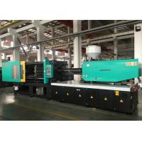Hydraulic Injection Molding Machine With T Groove And Conventional Screw Hole Manufactures