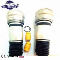 Front Left and Right Porsche Air Suspension Bladder High Quality Spring Pack of 2 Manufactures