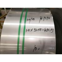 Grade 441 Stainless Steel Sheet Coil With High Temperature Strength Manufactures