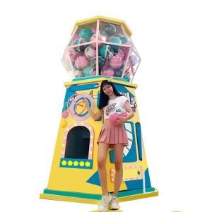 China Mini  Toy Dispensing Vending Machine  ,  Gumball  Egg Capsule  Toy Machine on sale