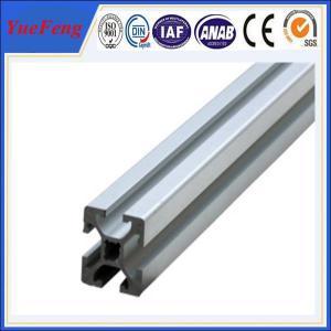 industrial aluminium profile extrusion factory,6061/6063 high quality industry aluminium Manufactures