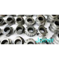 Type 75 Twin Screw Extruder Screw Elements Dia 71mm For Engineering Plastic