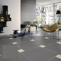 China Full Body Vitrified Pure Color Porcelain Tiles 600x600 Polished / Matt Surface on sale
