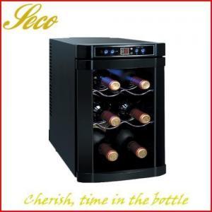 6 bottle classic wine cooler fridge Manufactures