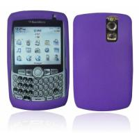 China silicone case for blackberry for 8300 on sale