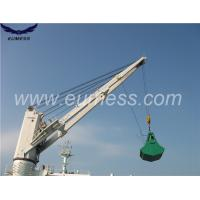 25t electric hydraulic grab Manufactures