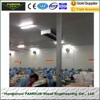 Fruit and vegetable cold storage Manufactures