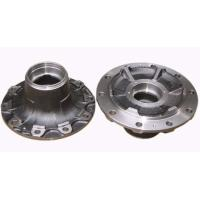 Auto Car Spare Parts Ductile Cast Iron Front Wheel Hub For Truck And Trailer Manufactures