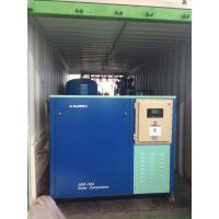 95% -99% purity membrane nitrogen generator system for oil & gas industry Manufactures
