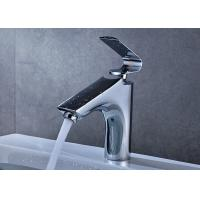 ROVATE Waterfall Save Water Spout Basin Mixer Faucet Chrome Polished Manufactures