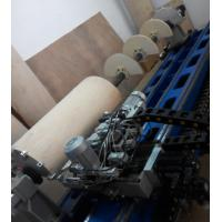 Rotary die board sawing CNC Cutting Machine Manufactures