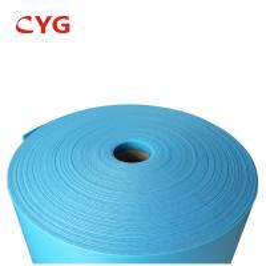 Automotive Interior Pe Cross Linked PE Foam Polyethylene Board 150 Min GMF Tear Strength Manufactures