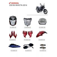 China Durable Motorcycle Light Kit HONDA CB150 INVICTA 2014 Suitable For All Motorbike on sale