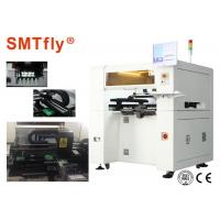 0.01mm PCB Pick And Place Machine For 600*430mm Printed Circuit Board Manufactures
