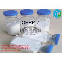 GHRP-2 Athletes Wellness Growth Hormone Peptides For Bodybuilding / Muscle