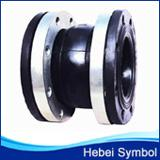 China ansi class 150 floating flanged sleeve type expansion joint on sale