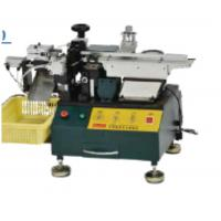 Bulk Component Pneumatic Molding Machine ML-301K , Automatic Turn Cutting Manufactures