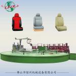 PU High pressure foaming machine PU foaming production line Manufactures