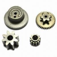 Powder metallurgy, excellent transmission gear, high density Manufactures