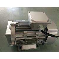 High Speed AC 380v 3 Phase Motors 1400RPM / 1500W Small Hydraulic Motor Manufactures
