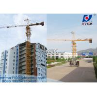 Building Tower Crane QTZ7040 Schneider Electric System Design Residential Manufactures