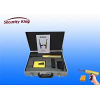 Quality Deep Search Long Range Underground Metal Detector / AKS gold treasure scanner for sale