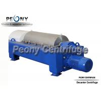 Stainless Steel Separator - Centrifuge Manufactures