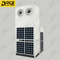 China Drez Factory Direct Wholesale Industrial Packaged Event Air Conditioners for Tents on sale