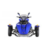 China EPA 250CC Tricycle Motorcycle ATV Can-am Style 4 Stroke With Water Cooled Engine on sale