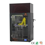 China Manufacturer ! MINGDA Glitar 5 Digital 3D Printer Machine / Desktop Industrial 3D Printer 300*200*400mm For Sale Manufactures