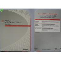 Upgrade Microsoft Windows Server OEM Server 2012 Standard r2 Essential Manufactures