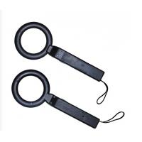 China Foldable Hand Held Metal Detector 20kHz For Electronic Inspection on sale