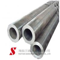 ASTM A179 Seamless Low Carbon Steel Tube , Metal Condenser Tubes Cold Drawn Manufactures