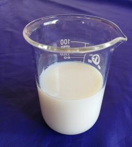 China Good Effect Antimony Pentoxide Colloid , Flame Retardant Agent YT-50 Nano Grade on sale
