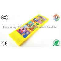 18 Button Usb Sound Module , MP3/WAV Recordable Sound Chip For Indoor Educational