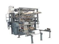 gauze compress / gauze swab folding machine Manufactures